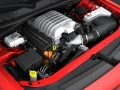 2016 Jeep SRT8 Hellcat Engine