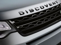 2016 Land Rover Discovery Sport 2