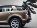 2016 Land Rover Discovery Sport 4