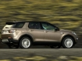 2016 Land Rover Discovery Sport 7