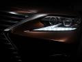2016 Lexus ES_Teaser