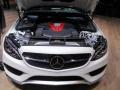 2016 Mercedes-Benz C450 AMG Engine