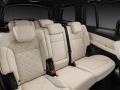 2016 Mercedes Benz GLS 2