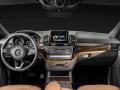 2016 Mercedes Benz GLS 3