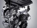 2016 Mitsubishi Pajero Engine 1