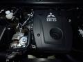 2016 Mitsubishi Pajero Engine