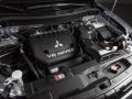 2016 Mitsubishi Pajero Mivec Engine