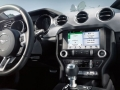 2016 Mustang Shelby GT350R Dashboard