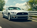 2016 Mustang Shelby GT350R On the road Silver