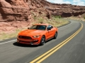 2016 Mustang Shelby GT350R On the road