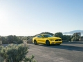 2016 Mustang Shelby GT350R Yellow