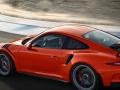2016 Porsche 911 GT3 RS 1