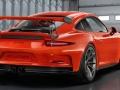 2016 Porsche 911 GT3 RS 2