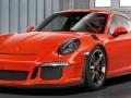 2016 Porsche 911 GT3 RS Exterior