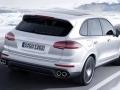 2016 Porsche Cayenne 6