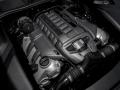2016 Porsche Cayenne Engine