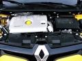 2016 Renault Megane Engine