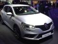 2016 Renault Megane Front Side