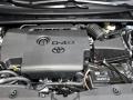 2016 Toyota Avensis Engine