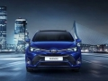 2016 Toyota Avensis Front