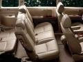 2016 Toyota Highlander Interior