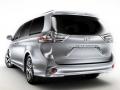 2016 Toyota Sienna 2