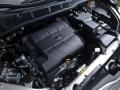 2016 Toyota Sienna Engine