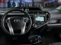 2016 Toyota Urban Cruiser Control Panel