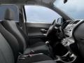 2016 Toyota Urban Cruiser Dsahboard Side View