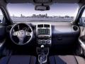 2016 Toyota Urban Cruiser Dsahboard