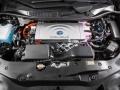 2016 Toyota Urban Cruiser Engine