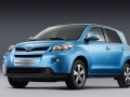 2016 Toyota Urban Cruiser Exterior