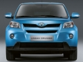2016 Toyota Urban Cruiser Front
