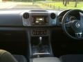 2016 Volkswagen Amarok Dashboard