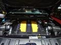 2016 Volkswagen Amarok Engine