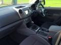 2016 Volkswagen Amarok Front Seats