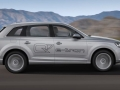 2017 Audi Q7 SUV Side View Zoom