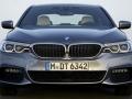 2017 BMW 5 Series Featured