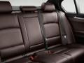 5 Series back seats