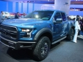 2017 Ford F 150 Raptor Close up