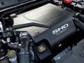 2017 Ford Taurus Engine