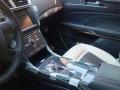 2017 Ford Taurus Interior