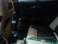 2017 Ford Taurus Seats