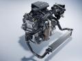 2017 Honda CR-V Engine