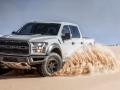 2018 Ford Raptor Desert