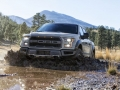 2018 Ford Raptor Water