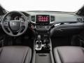 2018 Honda Ridgeline dashboard