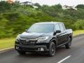 2018 Honda Ridgeline featured