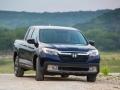 2018 Honda Ridgeline motion
