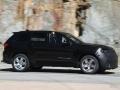 2018 Jeep Grand Cherokee Spy photo